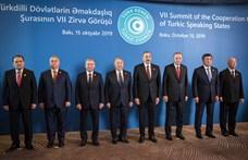 Különös ígéretet tett a Türk Tanácsban Orbán