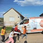 Nem csak Molnár Oszkárék építettek uniós pénzből házat Edelényben