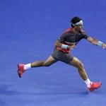 Federert lenyomta a japán Nisikori Miamiban