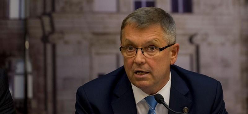 MNB: A moratórium lejárta után nem emelkedhet az adósok törlesztőrészlete