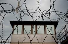 Úgy összeverte zárkatársát egy elítélt Szegeden, hogy most vádat emelnek ellene