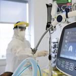 Koronavírus: már 27 egészségügyi dolgozó halt meg a kamara szerint