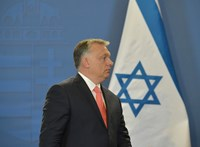 Orbán ma Izraelbe repül