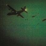 Ne ijedjen meg, ha éjjelente katonai gépek lepik el az eget