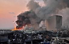 Már meghaladja a 130-at a bejrúti robbanás után azonosított halottak száma