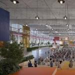 Friss látványtervek a Diákváros nagyvásártelepi fejlesztéséről