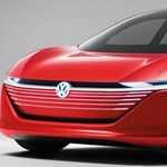 Ilyen lehet a Volkswagen Passat elektromos utódja