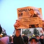 Visszaszólt a magyar külügy az amerikainak Népszabadság-ügyben