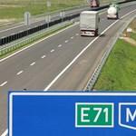 Van egy közlekedési szabály, amit szinte senki nem tart be az M7-es autópályán