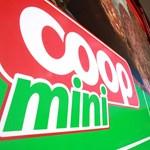 A Coop megjelent az Agip töltőállomásán