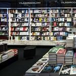 Nem az e-könyvek, az internet mentette meg a könyvkiadást
